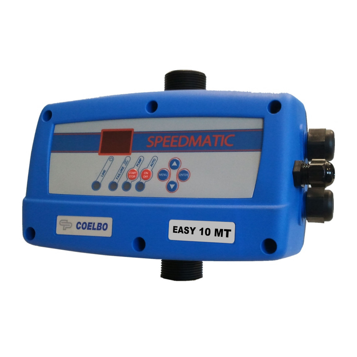Coelbo Speedmatic Easy 12 - Контроллер давления