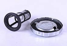 Кришка бака з сіткою під потайні горловину - 190N