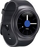 Смарт-часы Samsung Gear S2 (SM-R730A) Dark Grey, фото 2