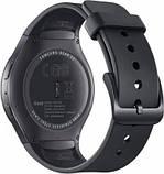 Смарт-часы Samsung Gear S2 (SM-R730A) Dark Grey, фото 3