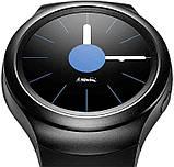 Смарт-часы Samsung Gear S2 (SM-R730A) Dark Grey, фото 4