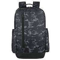 Рюкзак Nike VPR Power 50х30х13 см Черный с серым Реплика 5857, КОД: 1628208