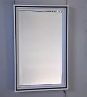 Зеркало с LED подсветкой 366, фото 1