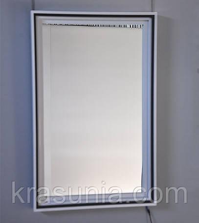 Зеркало с LED подсветкой 366