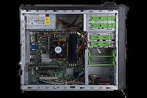 Acer DT55 Tower / Athlon II X2 215 (2 ядра по 2.7 GHz) / 6 GB DDR3 / 120 GB SSD / AMD Radeon HD 7470 1 GB, фото 2