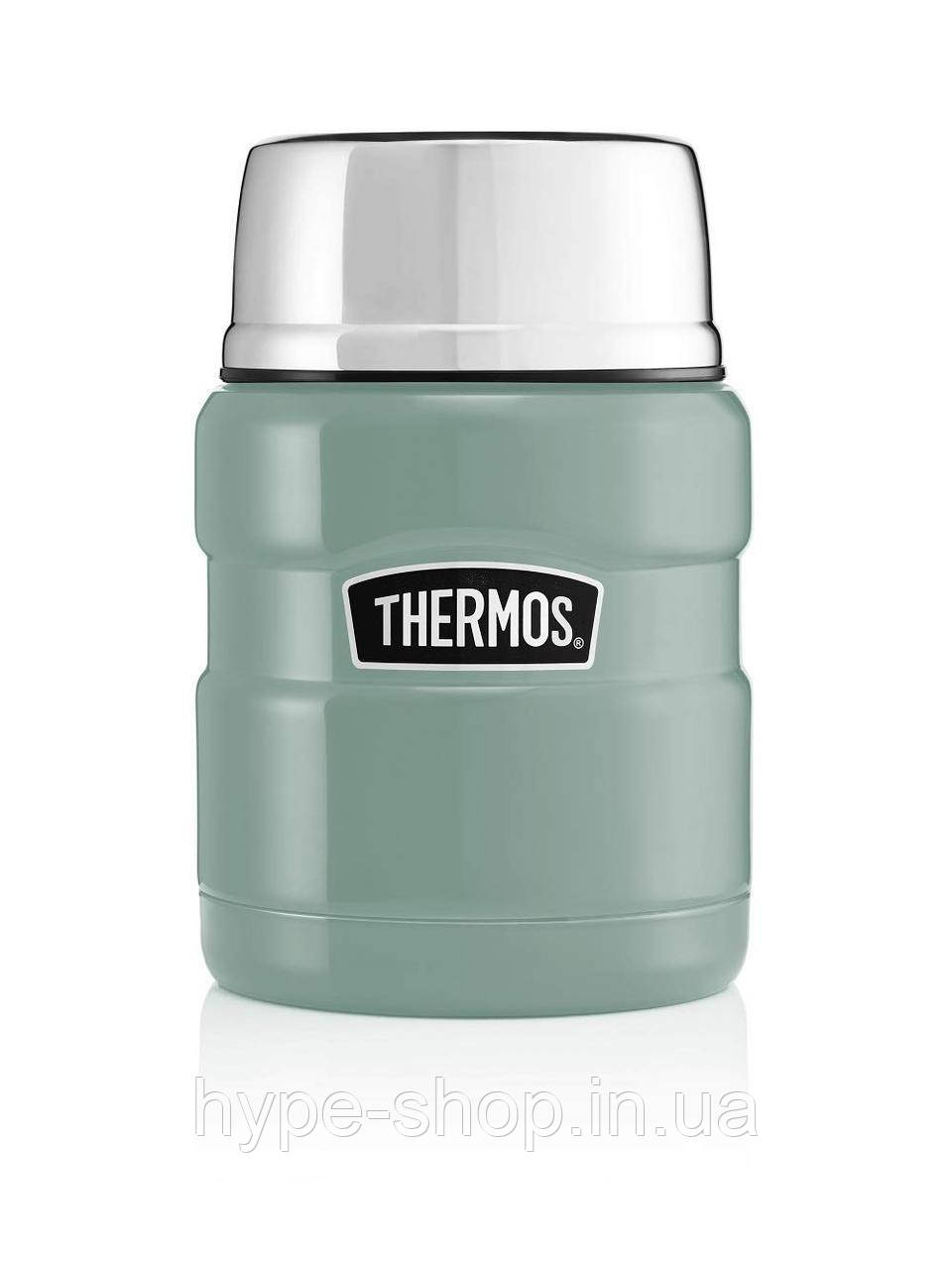 Термос пищевой Thermos Stainless King  470ml Duck Egg
