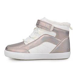Ботинки для девочки Shine Uovo (30)