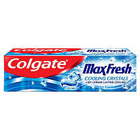 "Зубная паста Colgate Max Fresh ""Cooling Crystals"" (100мл.)"