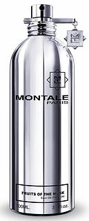 Оригінал Montale Fruits of the Musk 50ml Унісекс Парфумована вода Монталь Фрукти мускусу
