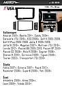 Переходная рамка Metra Volkswagen Caddy, Golf, Jetta, Passat, Polo, Tiguan, Touran (95-9011B), фото 6