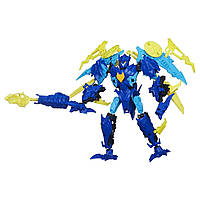 Трансформеры Констракт боты Скайсталкер. Оригинал Transformers Hasbro