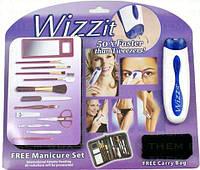 Эпилятор WIZZIT (Мультинабор)