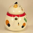 Чайник «Манеки-неко», фото 4