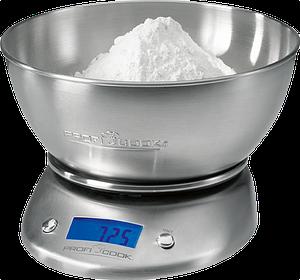 Весы кухонные PROFICOOK PC-KW 1040 до 5 кг