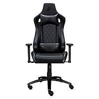 Кресло для геймеров 1stPlayer DK1 Black