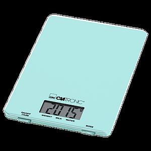 Весы кухонные Clatronic KW 3626 (мята)