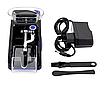 Электрическая машинка для набивки сигарет Gerui GR-12 синяя, фото 2
