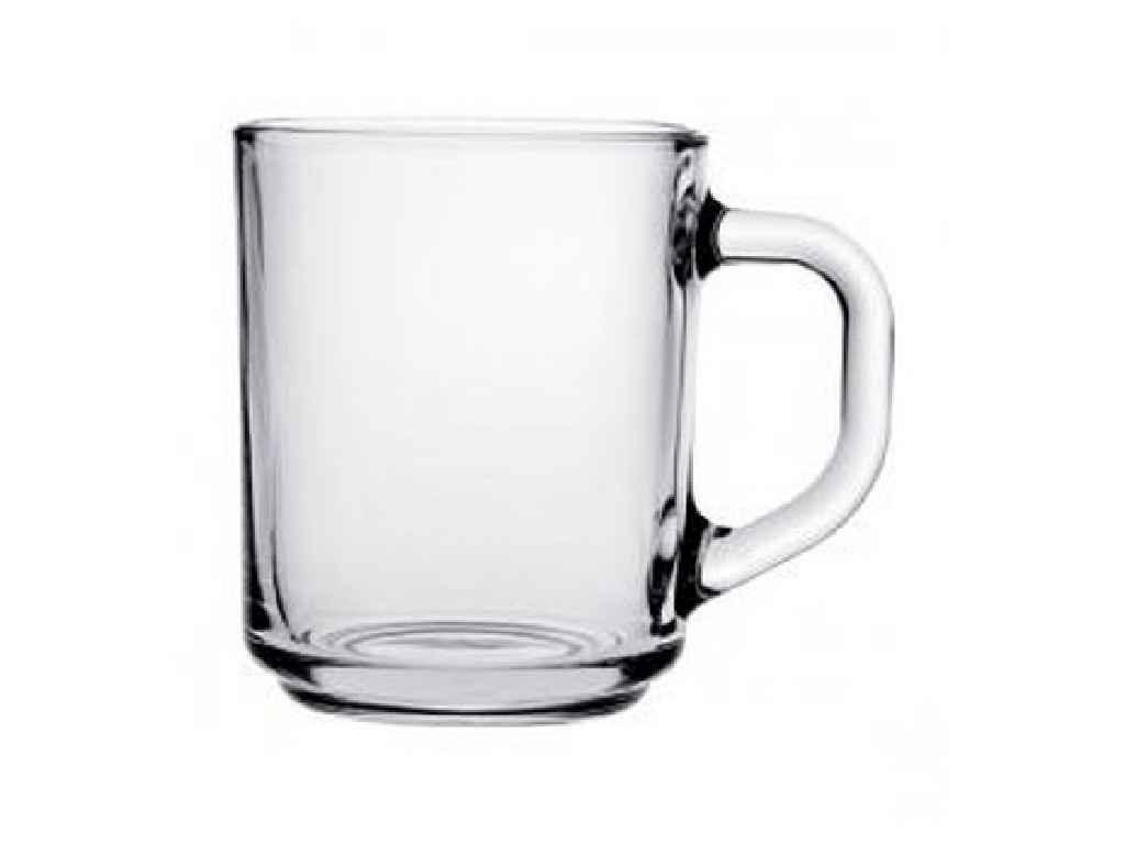 "Чашка стекло 250 мл Directory Eclipce ""Arcoroc"""
