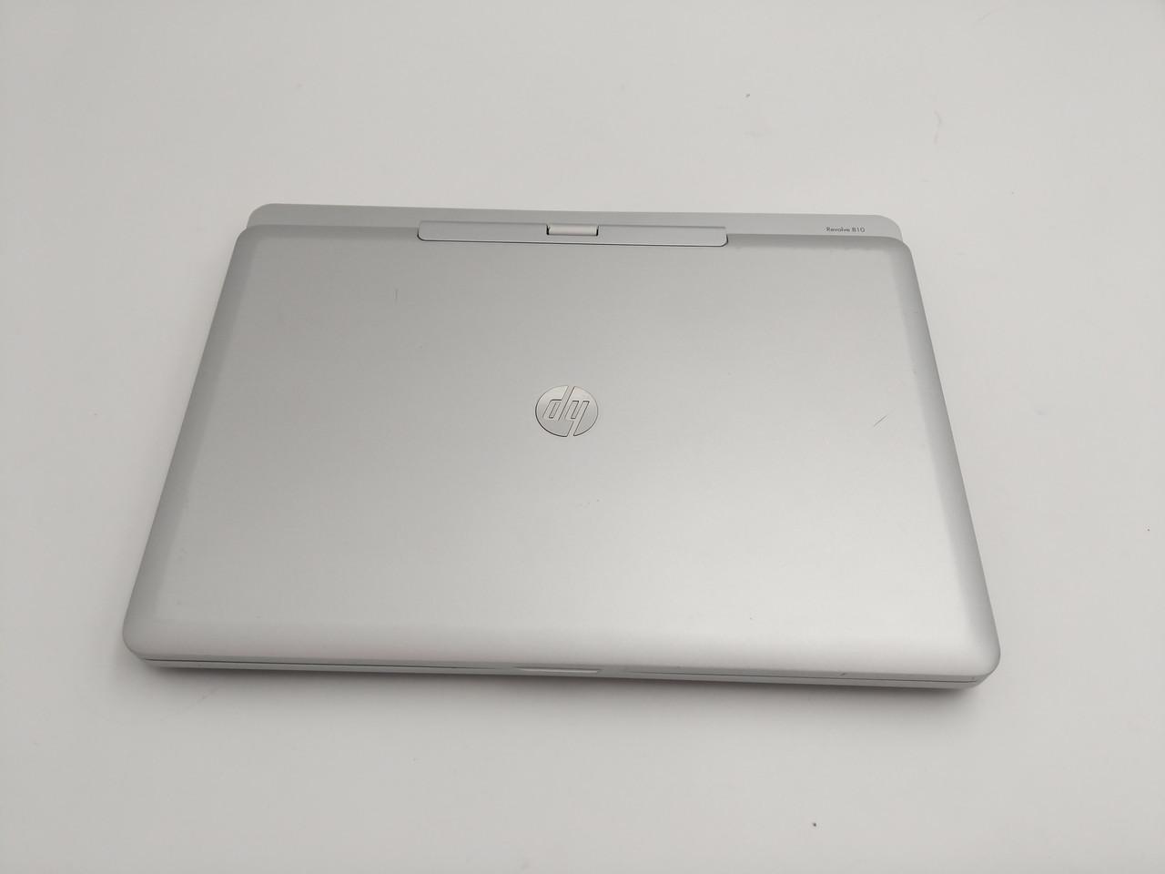 Б/У HP Elitebook Revolve 810 G1 11,6″  i5-3437U /DDR3 8 Gb /SSD Нет в наличии 2