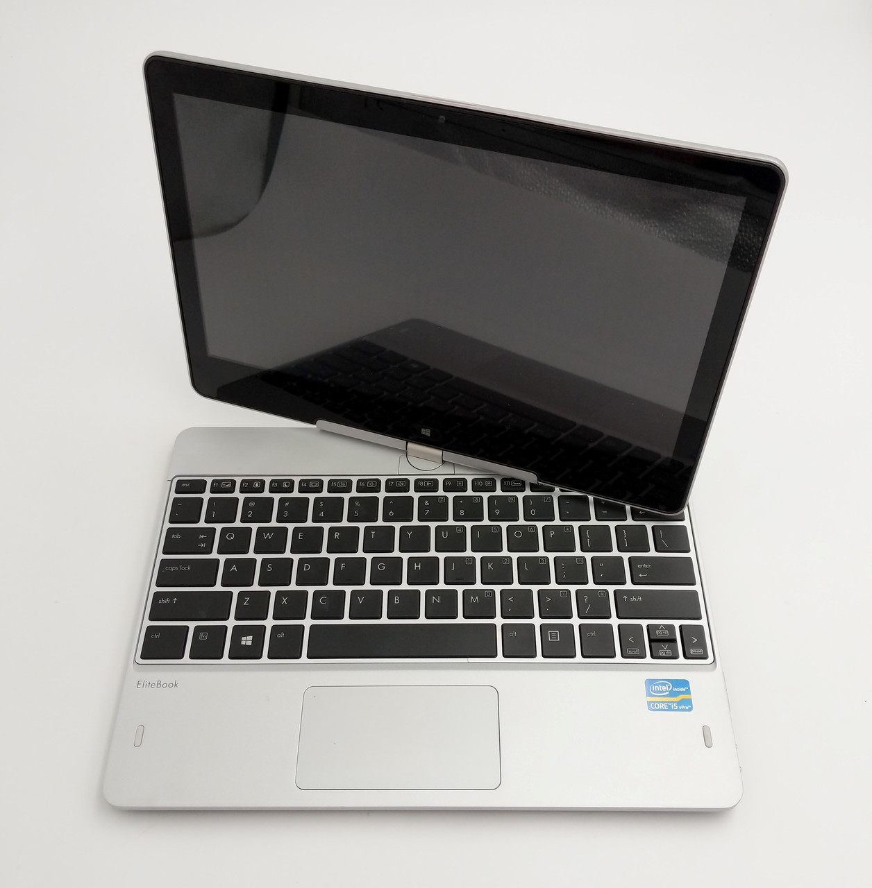 Б/У HP Elitebook Revolve 810 G1 11,6″  i5-3437U /DDR3 8 Gb /SSD Нет в наличии 3