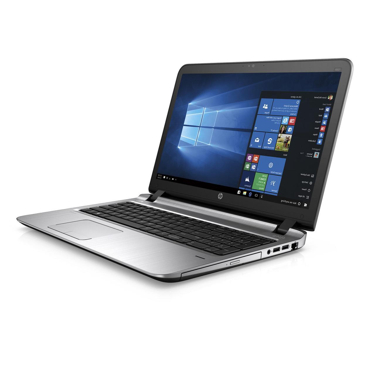 Б/У HP ProBook 450 G3 15.6″ FullHD i5-6200U /DDR3 8 Gb /SSD 240 Нет в наличии