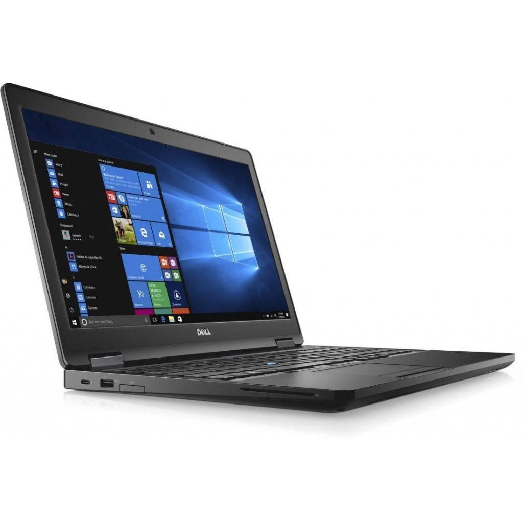 Б/У Dell Latitude 5580 15.6″ HD  i3-7100U /DDR4 8 Gb /SSD  240 GНет в наличии