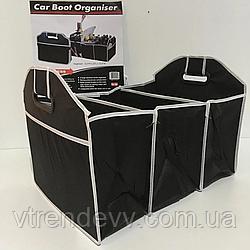 Органайзер для автомобиля в багажник 0206/GG-21
