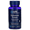 Фолат оптимизированный (Optimized folate) 1000 мкг 100 таблеток