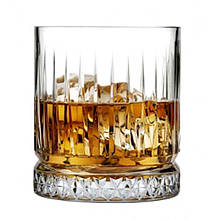 Набор бокалов для виски Pasabahce Elysia 210 мл упаковка 4 шт (520014)