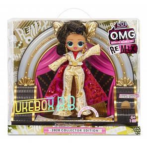 """Ігровий набір з колекційної лялькою L. O. L. SURPRISE! серії """"O. M. G. Remix"""" - СЕЛЕБРІТІ 569879, фото 2"""
