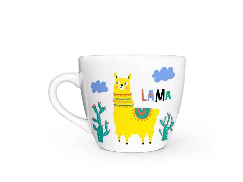 Чашка Kvarta Lama 220 мл (1508)
