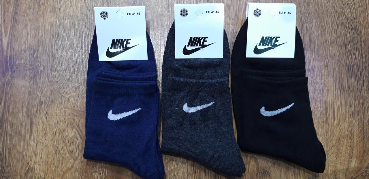 """Шкарпетки чоловічі з махрової стопою,в стилі """"Puma SS"""" Туреччина"""