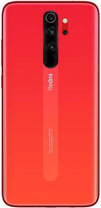 Xiaomi Redmi Note 8 Pro 6/128Gb Global (Orange), фото 2