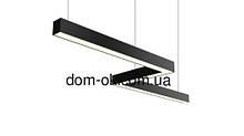 Лінійний світильник TURMAN SLALOM, секція 600мм