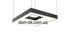 Підвісний світильник HOKI SQUARE-2 800мм