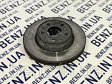 Тормозной диск передний Mercedes W212/W204 A2124211312