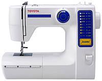 Швейная машина TOYOTA JFS 18 Jeans