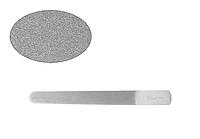 Металлическая лазерная пилка Lady Victory LDV S-FL5-10 /25-0