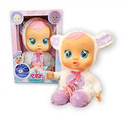 Кукла пупс плакса Зайка Кони Спокойной ночи Cry Babies Goodnight Coney