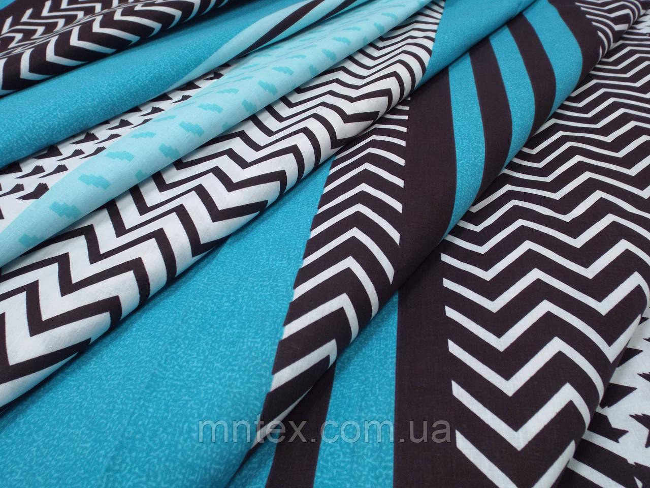 Ткань для пошива постельного белья бязь голд Одеситка