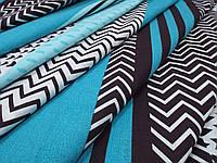 Ткань для пошива постельного белья бязь голд Одеситка, фото 1