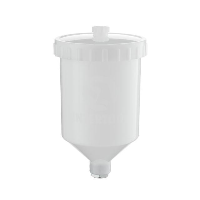 Бачок пластиковый 600мл INTERTOOL PT-1901