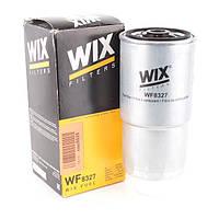 Фильтр топливный дизель Грейт Вол Ховер Great Wall Hover WIX 1105110-E06, фото 1
