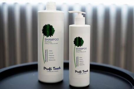 Profi Touch Normal - Серия для нормальных, красивых и здоровых волос