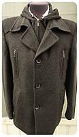Куртка мужская West-Fashion модель L-17K лама
