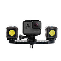Фотоспалах Lume Cube для GoPro