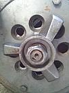 Фекальний насос з НОЖЕМ DELTA EUROAQUA 2,6 кВт + шланг 25м GR, фото 3