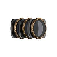 Комплект фильтров PolarPro VIVID Collection - Cinema Series для Osmo Pocket