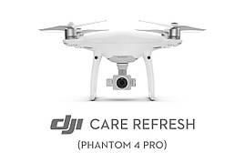 Страховка DJI Care Refresh (P4P)