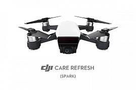 Страховка DJI Care Refresh (Spark)